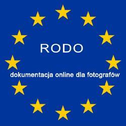 RODO - profesjonalny pakiet dokumentacji dla fotografów